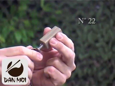 Birdcall Song Thrush - Vogelstimme Singdrossel