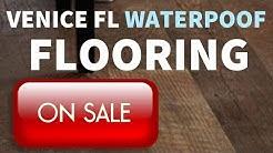 Waterproof Flooring Venice FL