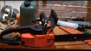 •Tronçonneuse Stihl à réparer : Stihl 011 AV