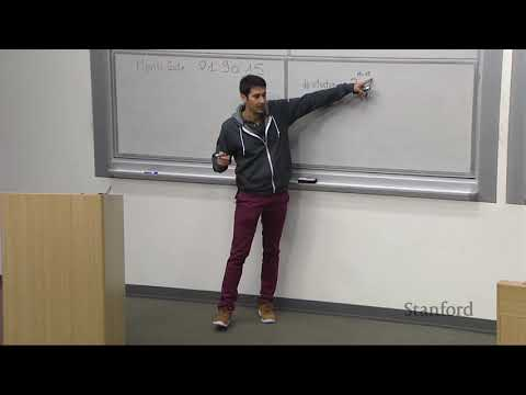 Stanford CS230: Deep Learning | Autumn 2018 | Lecture 9 - Deep Reinforcement Learning