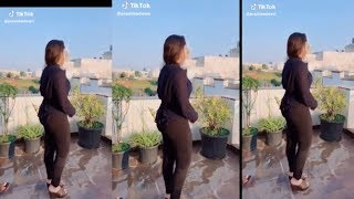 New Girl Dance Video on Musically Tik Tok 2018