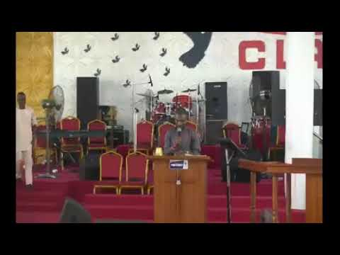 Repeat THEME: SUNDAY GLORIOUS THANKSGIVING SERVICE (OUR MONTH OF NEW