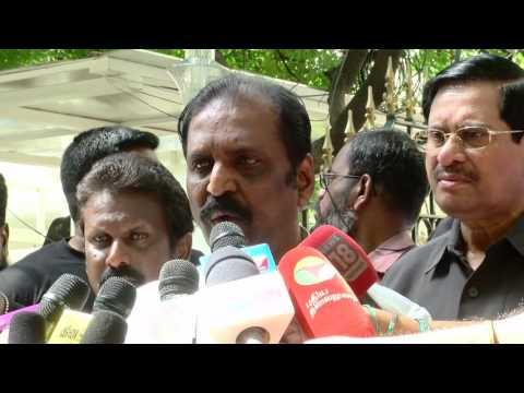 Veteran Film Producer  Panchu Arunachalam Passed Away - Vijayakanth & T. Rajendar Pay Homage - Must Watch  -~-~~-~~~-~~-~- Please watch: