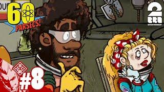 #8【サバイバル】弟者の「60 Parsecs!」【2BRO.】END