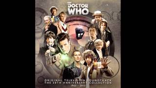 Doctor Who 50th Boxset - Disc 2 (2nd Doctor) - 52 - Cyberman Brought to Life