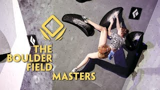 The Modern Climber  TBF Masters 2019