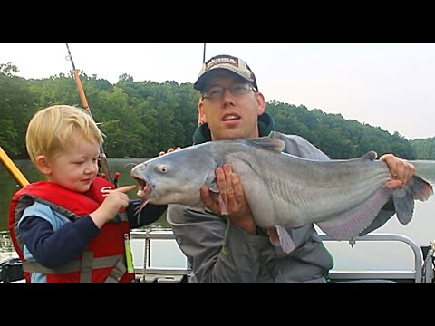 How To Catch Catfish In A Lake - Catfishing Tips And Techniques