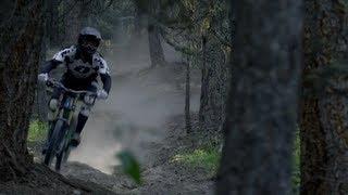 Kirk McDowall Raw Mountain Biking | Over the Edge, Ep. 1