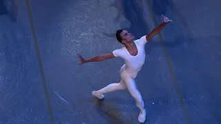 NYC Ballet's Taylor Stanley on Jerome Robbins' OPUS 19/THE DREAMER