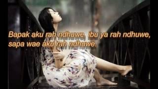 Download lagu sundari Sukoco   Gelas gelas kaca Mp3