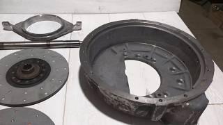 Двигатель СМД на трактор ЮМЗ | ДнепрАгроКом