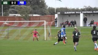 HIGHLIGHTS: Argyle Ladies v Portsmouth FC Ladies