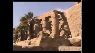 Египед. Луксор. Карнакский храм   1(Луксор Карнакский храм, познавательное видео., 2014-03-28T19:05:55.000Z)