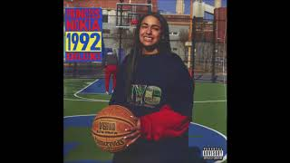 Princess Nokia ‎– 1992 Deluxe [FULL ALBUM]