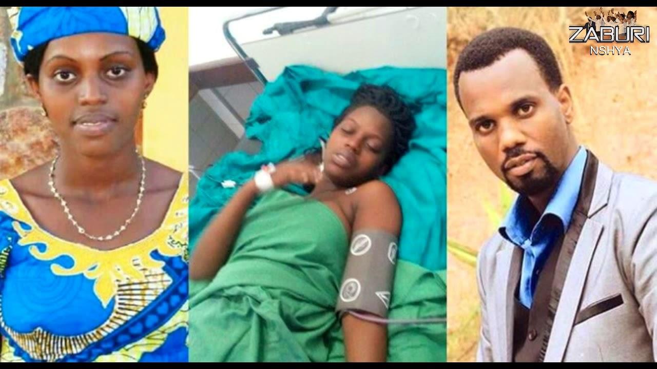 UBUHAMYA BWA BIGIZI Gentil IMANA YAKIRIJE UMUGORE WARI URWAYE CANCER