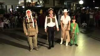 CamperOnFest 2011 - l'incontro degli Amici di COL: gli eventi