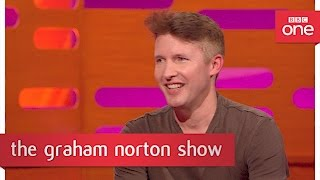 James Blunt's best Twitter comebacks - The Graham Norton Show 2017: Preview - BBC One