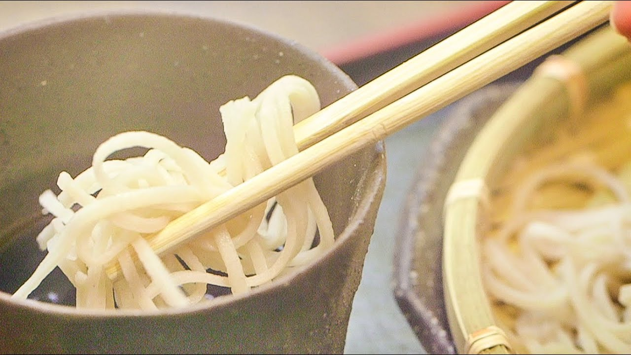 Soba: The Art of Handmade Noodles