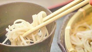 Soba: The Art of Handmade Noodles