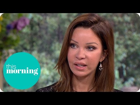 Alicia Douvall On Her Plastic Surgery Regrets  This Morning