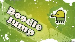 Doodle Jump - Best Android / iOS Games (HD)