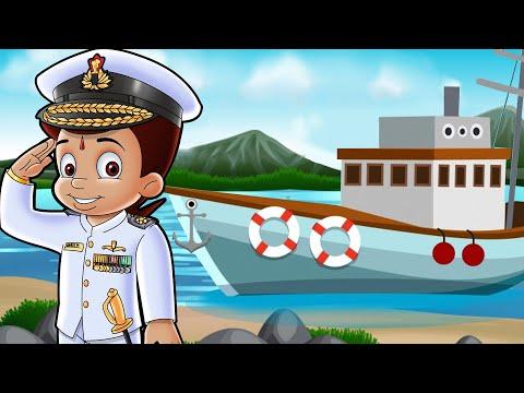 chhota-bheem---dholakpur-ka-khufia-jahaz- -cartoons-for-kids-in-hindi