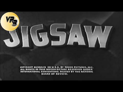 Jigsaw - restored by VRB (Film-Noir, Drama 1949)