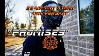 SA | Promises | SS Airsoft 8 Year