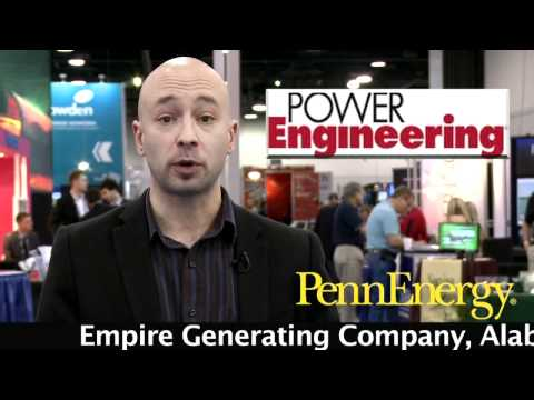 PennEnergy  Newscast 12-16-2011