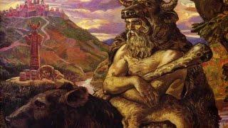 Боги древних славян