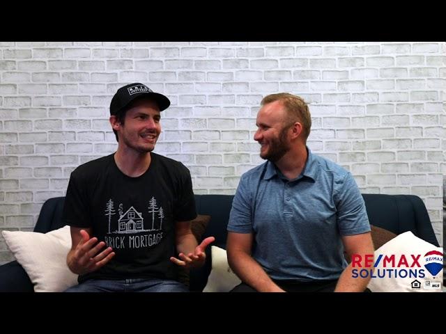 VA Loans with Jared at Brick Mortgage
