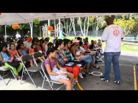 PROGRAMA #12 PNG - Primer Campamento M2 Medellín (6-8 diciembre)