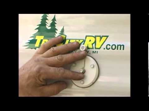 18. How to hook up cable/satellite to your RV