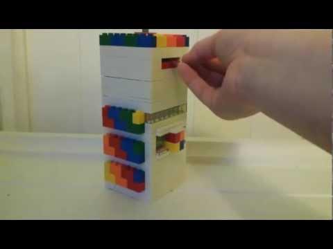 LEGO Candy Machine|V7| Starburst