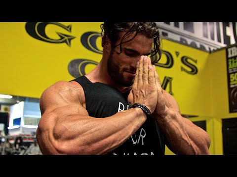 Bodybuilding Motivation - CONDITION FOR SUCCESS