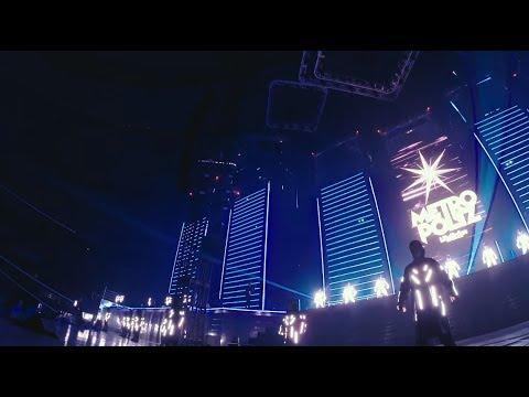 """三代目 J Soul Brothers / 三代目 J Soul Brothers LIVE TOUR 2016-2017 """"METROPOLIZ"""" SAMURIZE Vol.2"""