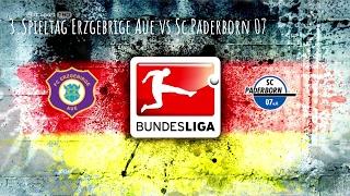 25.2.17 Erzgebirge Aue vs Sc Paderborn 07