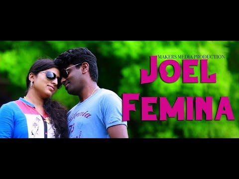Post Wedding Of Joel + Femina 2017