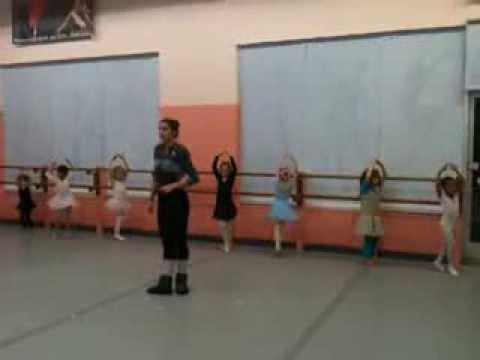Precious Little Snowflakes, Wilmington School of Ballet, Wilmington. NC  910-794-9590