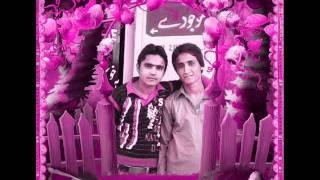 Dekh Kar Tujhko Main Gham Dil Ke Bhula Deta Hoon new 2012  Basheer & fazal & zahid tharki