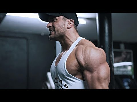Bodybuilding Motivation – I NEED THE FURY