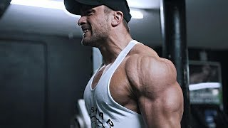 Bodybuilding Motivation - I NEED THE FURY
