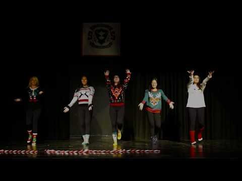 Talent Show 2018 - ACT 11