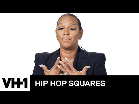 Hip Hop Card Revoked: Jackie Christie of