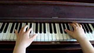 This Is Me-Camp Rock piano