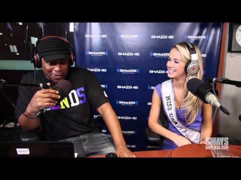 Miss USA '15 Olivia Jordan on Racial Discrimination & Immigration, Being Afraid to Check IG DMs