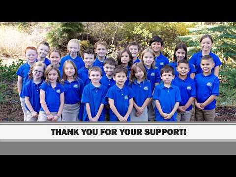 Lake Almanor Christian School- Partner with us!
