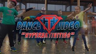 """""""Hyperaktivities"""" - Dance Show - Gala 2020"""