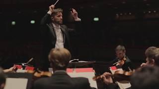 Prokofiev: Symphony No.7 - CBSO / Santonja - [excerpts]