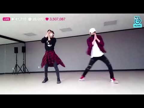 Jeno Jisung - NCT (cover)  Baby Don't Stop